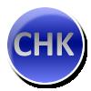 CHK Logo by d-master7