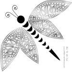 Dragonfly by DragonAotearoa