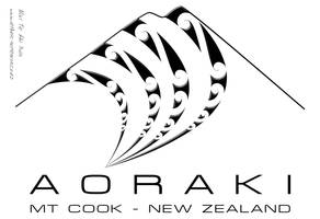 Aoraki by DragonAotearoa