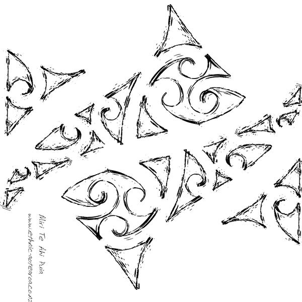 maori designs and patterns. Designs, reubens work