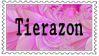 Tierazon Stamp by terrye634