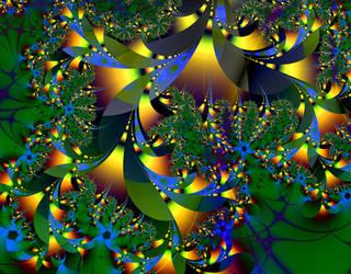 A Little Bit Of Magic by terrye634