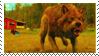 Werewolf stamp3 by Lora-Pedigree