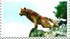 Werewolf stamp4 by Lora-Pedigree