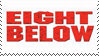 Stamp Eight Below2 by Lora-Pedigree