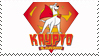 Krypto the Superdog by Lora-Pedigree