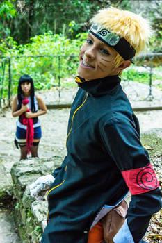 Naruto...