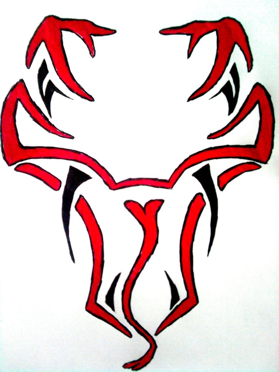 randy orton rko symbol