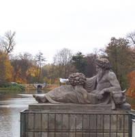Warsaw by ElNapoleoni