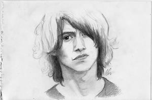 alex doodle