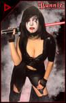 Dark Mistress by EmperorDrakar