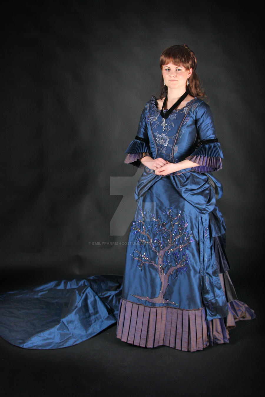 Mina Murray - Bram Stoker's Dracula by EmilyParrishCostume