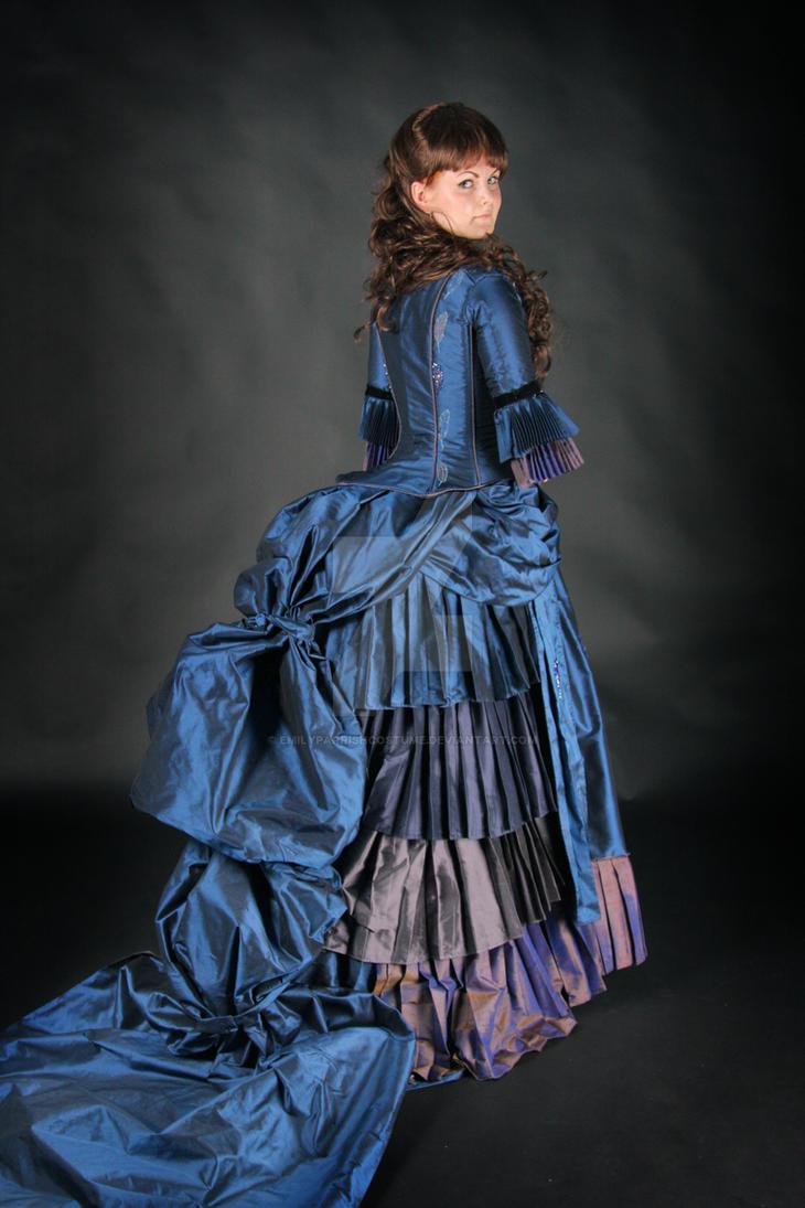Mina Murray - Bram Stoker's Dracula 2 by EmilyParrishCostume