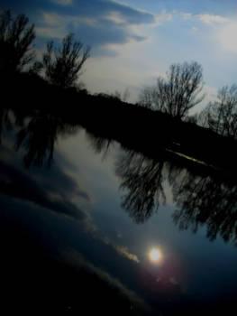 + art.eschlkam's dirty pond +