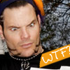 Jeff Hardy Icon $3 by Yzoja