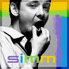 John Simm .2 by Yzoja
