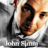 John Simm .13 by Yzoja