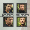 John Simm .19 by Yzoja