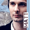 Matt Bellamy icon no.1 by Yzoja