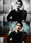 Muse in colour