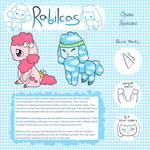 Open species: Rabilcas