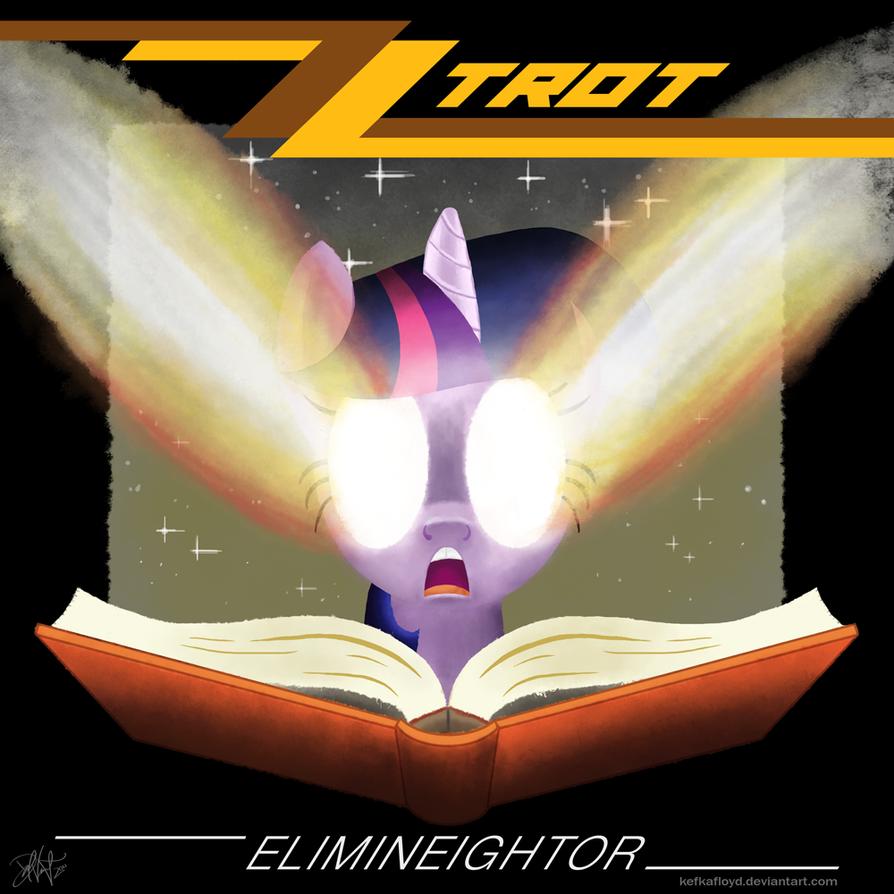 ZZ Trot - Elimineightor by kefkafloyd