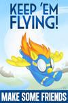 Spitfire - Keep 'Em Flying
