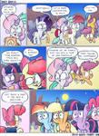 Three Apples - Page 055