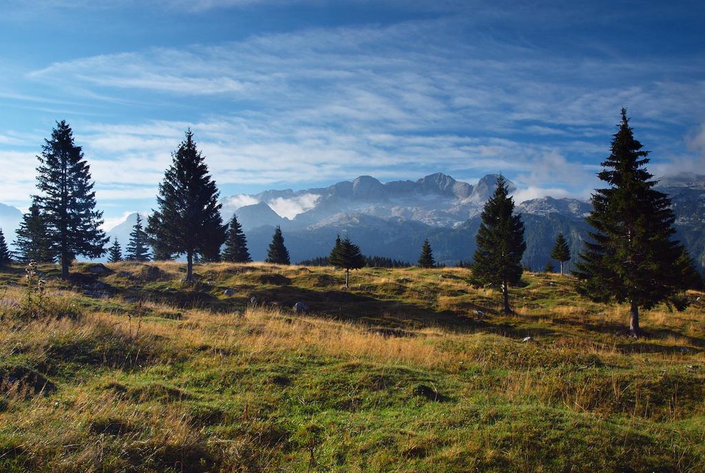 Alpi Giulie III by myusernameistaken2