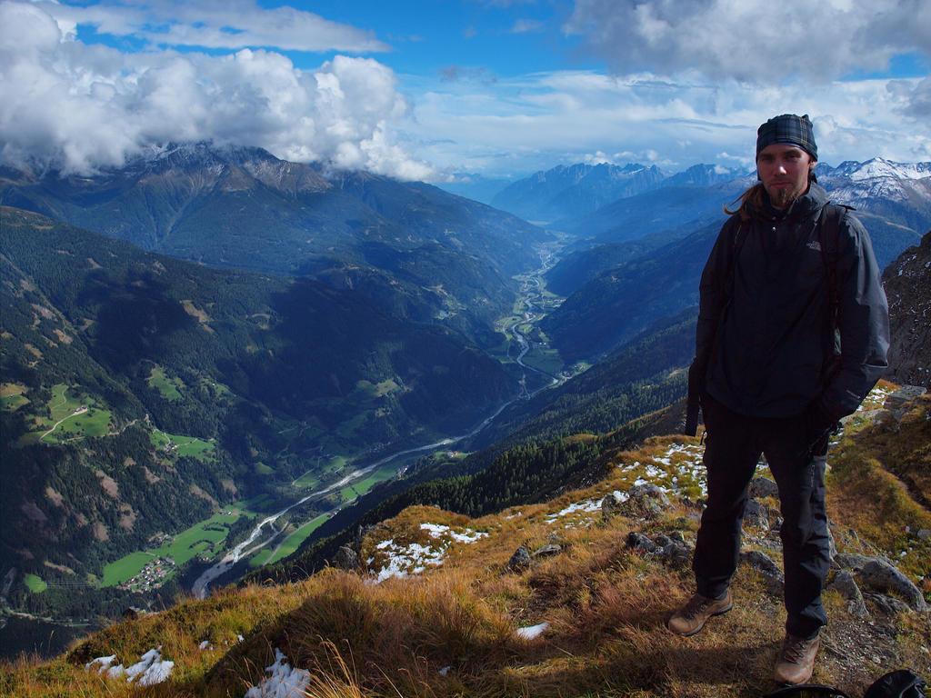 The Alps by myusernameistaken2