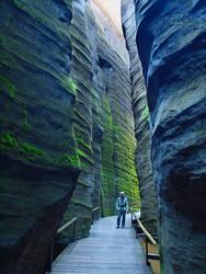 Adrspassko-teplicke skaly