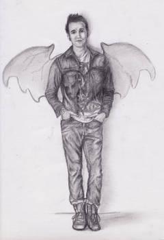 Clandestine Angel