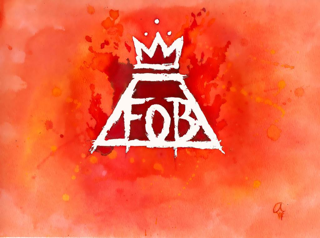 dyefob logo by sashabrambleshadow on deviantart