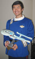 Monster Blue TWoK Uniform Variant (18)