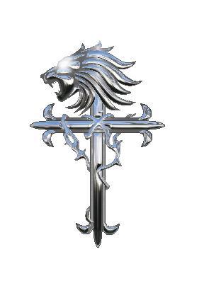 Squall lionheart ffvii pendant by hardenheart on deviantart squall lionheart ffvii pendant by hardenheart aloadofball Images