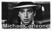Michael Corleone - Stamp by statiqueSagitta