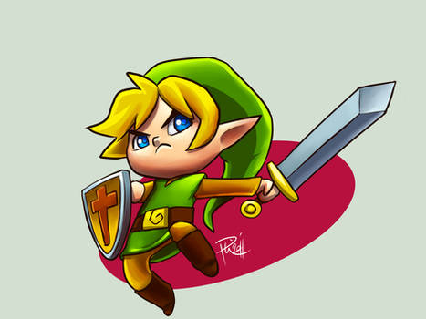 + An Elf Soldier or Link +