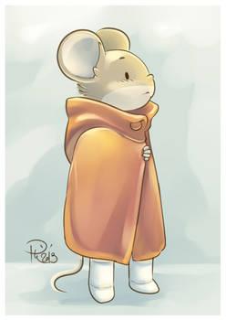 Celestine, la petite souris