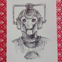 Cybermen Doctor Who