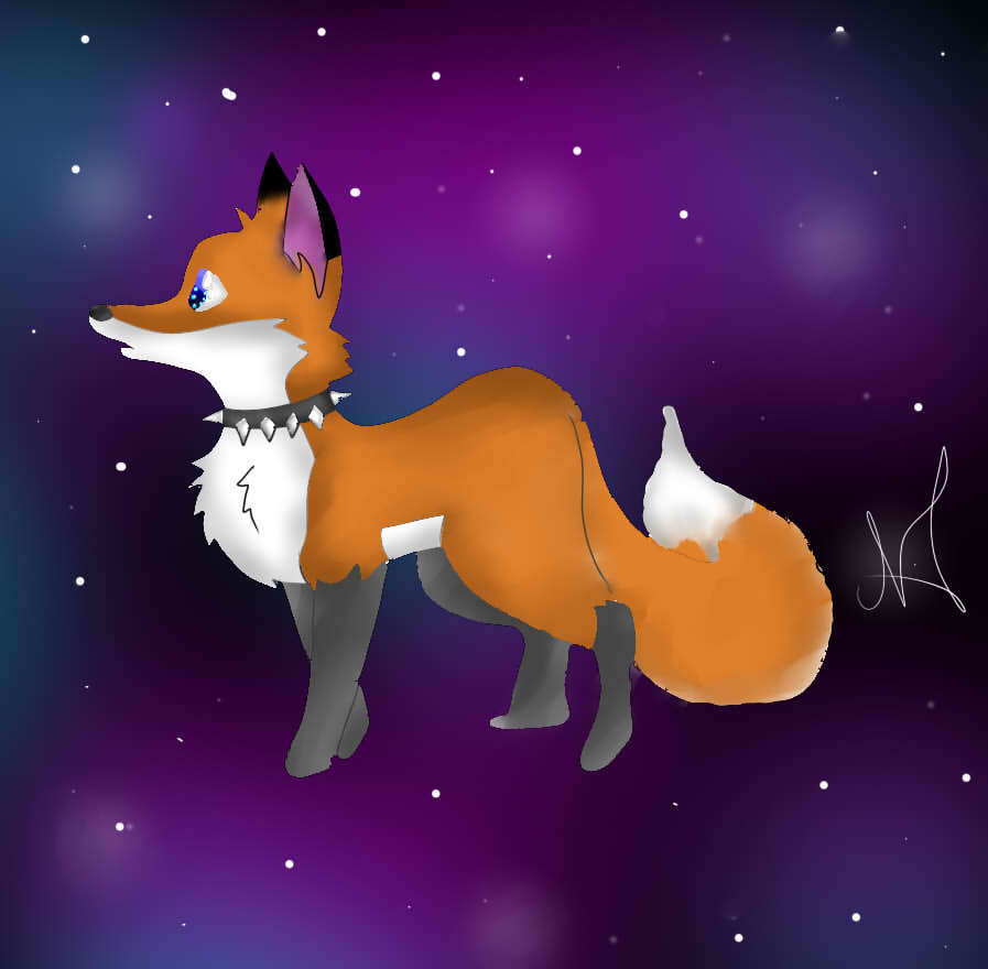 It's just a photo of Divine Animal Jam Fox Drawing