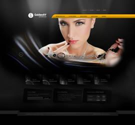 GoldenAY Kuyumculuk Web Interface v3 (2)