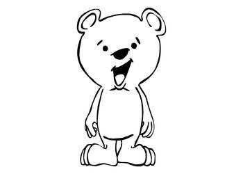 Bear by igeking