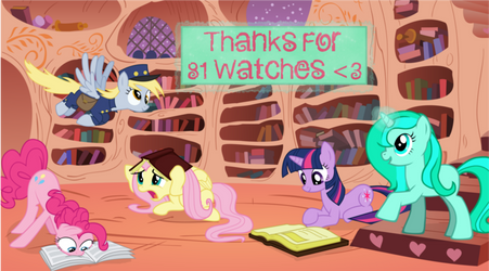 Thanks For The Watches! by Kawaii-Ariana