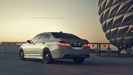 BMW_M5_F10_Design B_IV_Redone by DuronDesign