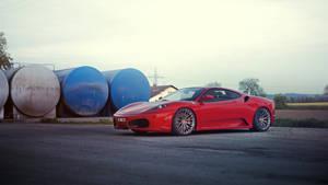 Ferrari F430 | ADV.1 | Free HDRi by DuronDesign