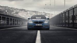 BMW M5 2012 | Genova