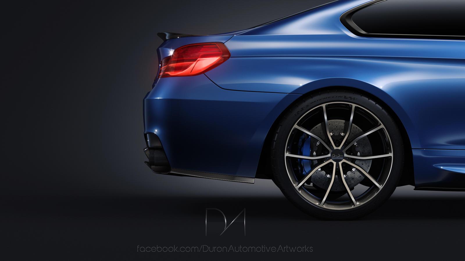 DA M6 F13 | Studio teaser by DuronDesign