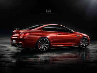 DA M6 F13   New Rims by DuronDesign