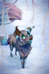 Frozen by LittleRavine
