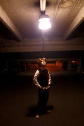 Katekyo Hitman Reborn: Tsuna by chuugoku